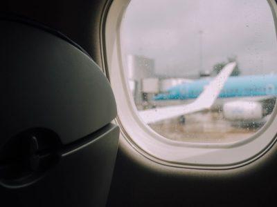 En Modo de Avión